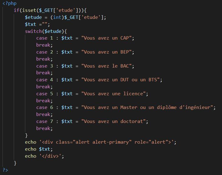 code finale exemple 3