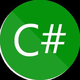 Logo langage CSharp apprendre l'algorithmique