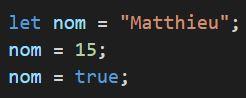 variable javascript